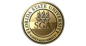 Florida State University Student Government Seal